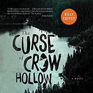 The Curse of Crow Hollow Audiobook