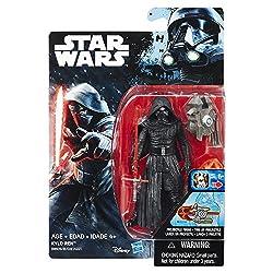 Star Wars The Force Awakens Kylo Ren Figure