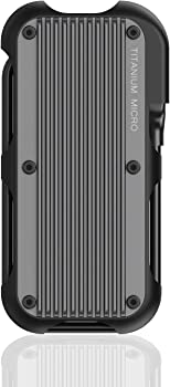 Titanium Micro Mercury 1TB USB 3.0 Portable Solid State Drive