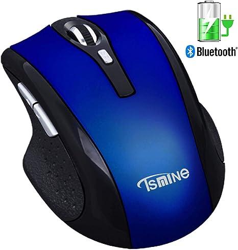 2.4G Wireless Mouse 1600//1200//800DPI Adjustable USB Optical Pen Mic Tablet PC