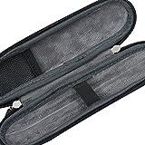 Fits Apple Pencil MK0C2ZM/A Hard EVA Protective