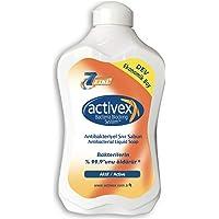 Activex Antibakteriyel Sıvı Sabun, Aktif, 1.5 lt