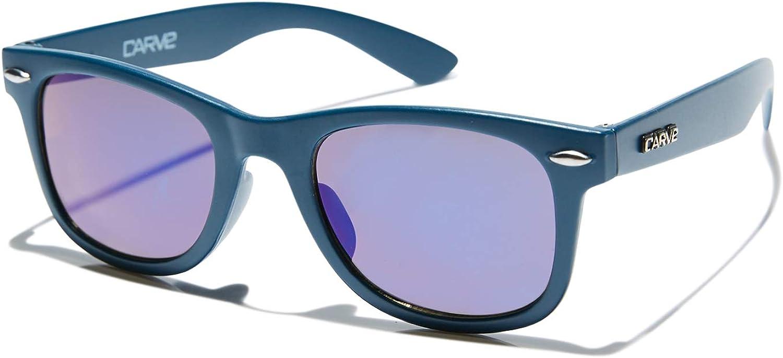 Carve Digger Sunglasses Navy Iridium OFA