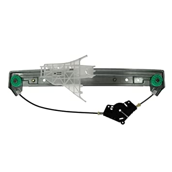 Amazon.com: Front Power Window Regulator Right Passenger Side RH for Equinox Buick Torrent: Automotive