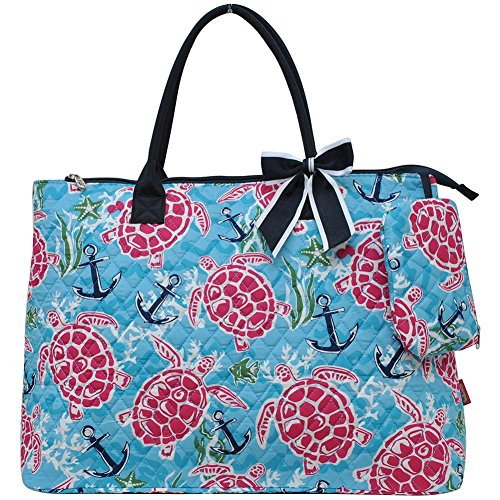Extra Large Tote Bag Pattern - 6