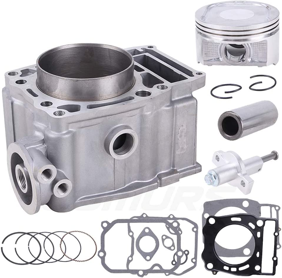 Automotive Replace 3087221 3085371 3090293 OUMURS Motorcycle ...