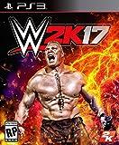 WWE W2k17 Ps3