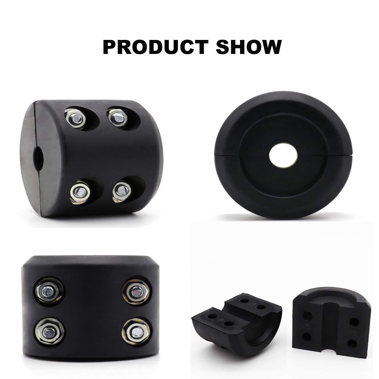 Black Manicar VS 50504 R-1 Valve Cover Gasket Set