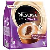 Nescafé Latte Mocha (465g) - 15 Sticks