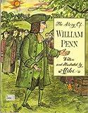 The Story of William Penn, Aliki, 0671886460
