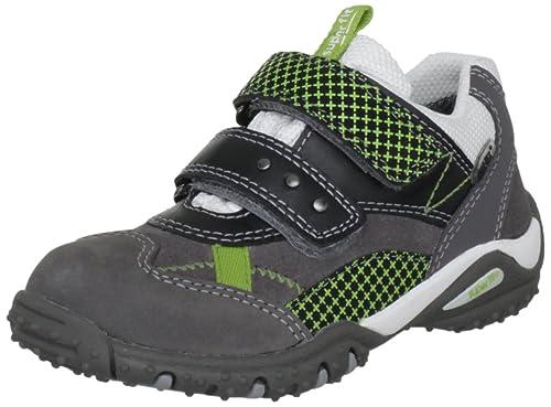 dd9d8e326 Superfit Sport4 mini 80023406 - Zapatos para bebé de cuero nobuck para niños