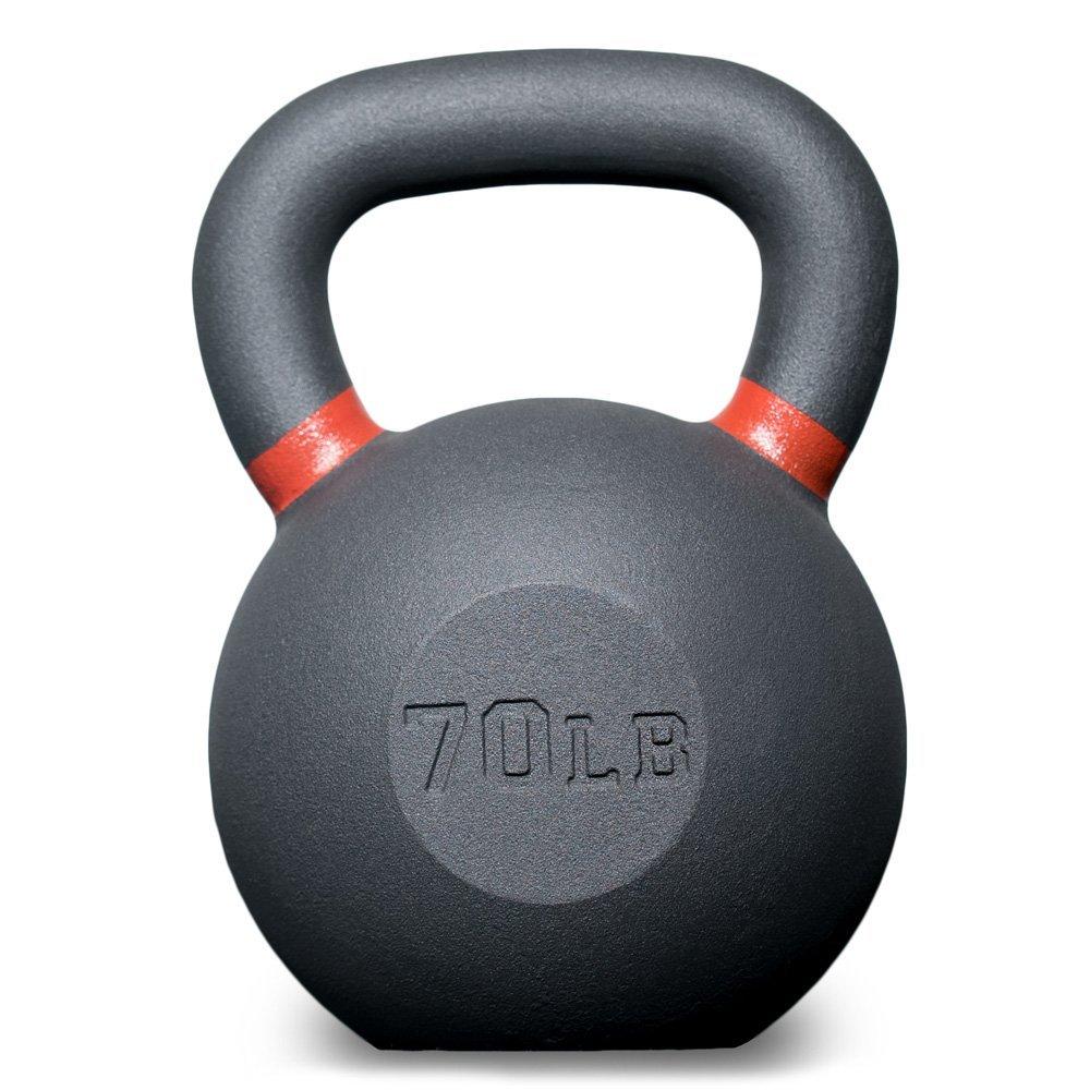 Rep 70 lb Kettlebell