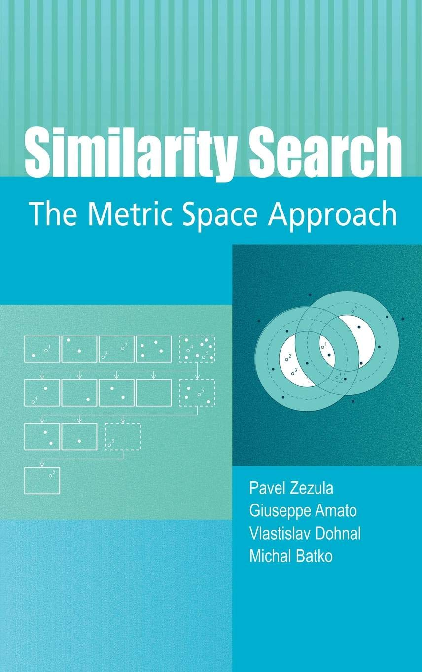 Similarity Search: The Metric Space Approach
