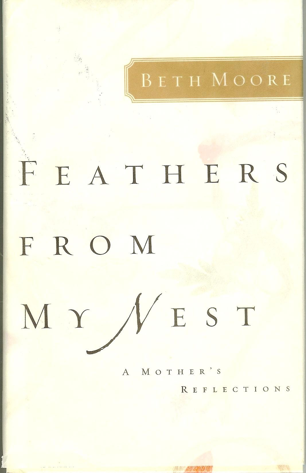 Feathers from My Nest:A Mother's Reflections ebook