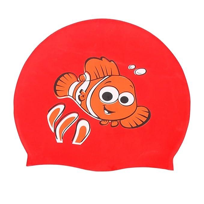 Moolecole para niños y niños con dibujos infantiles y gorros de ...