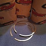 Caber Rings 44mm x 1.5mm fits Stihl older 028, 030 031 041av 041fb 041G more .#GH45843 3468-T34562FD671527