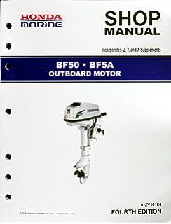 Amazon honda bf25 bf30 marine outboard service repair shop honda bf50 bf5 marine outboard service repair shop manual fandeluxe Choice Image