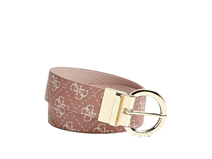 gioielli guess per, Donna Cinture Guess Cintura brown