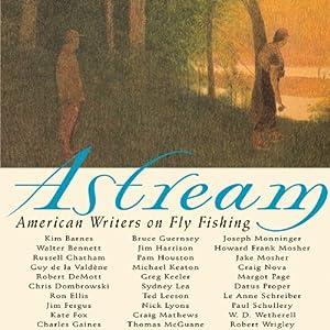 Astream Audiobook