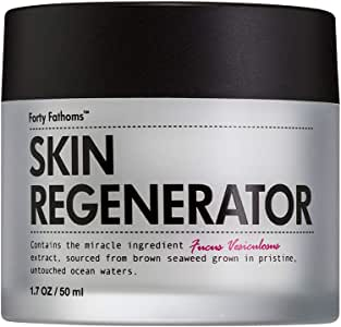 Forty Fathoms Skin Regenerator Renewal Cream 50ml, 50 ml
