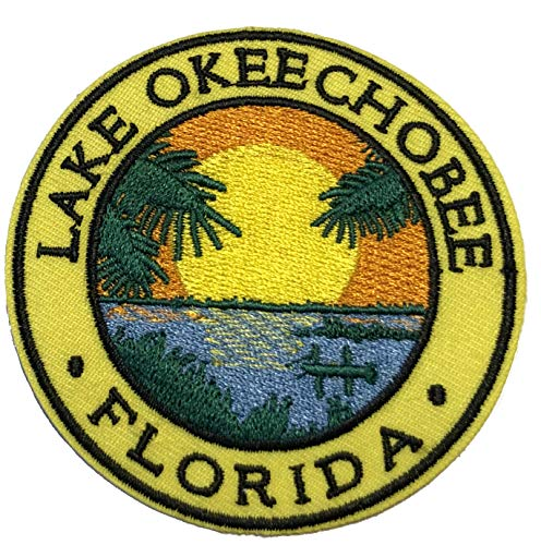 Explore Lake Okeechobee Florida 3