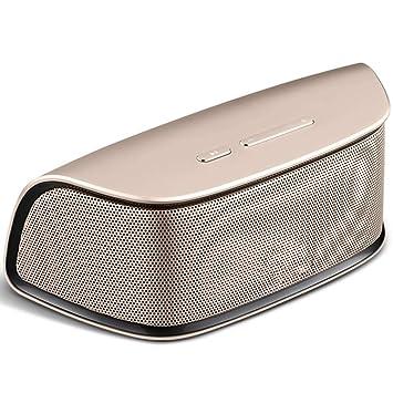 Altavoz Bluetooth - Mini Altavoz Inalámbrico Mini Tarjeta de ...