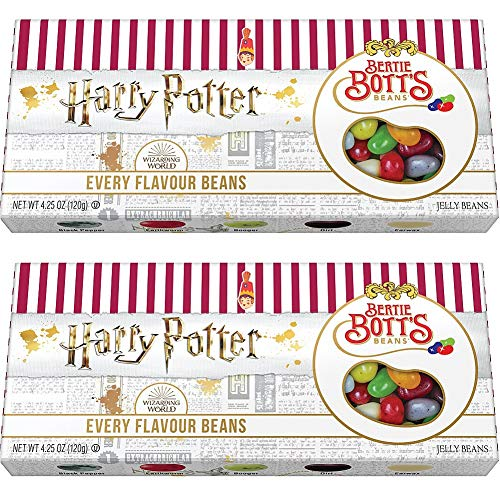 harry potter jelly beans 2 pack - 3