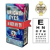 Ethos Bright Eyes Carnosine NAC Eye Drops - 2 x 5ml