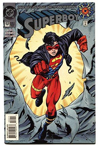 superboy and king shark - 2