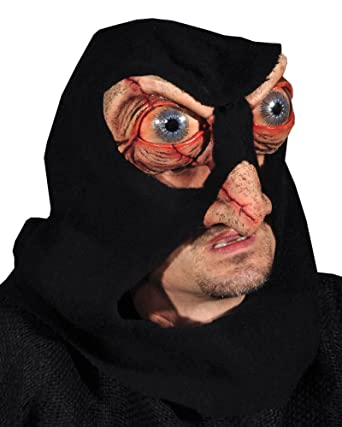 Hacker Mask Halloween Costume - Most Adults