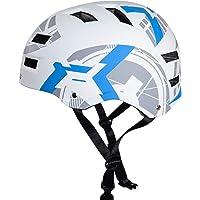 Automoness Casco Skate,Casco Bicicleta con CE Certifiacdo,Unisex Adultos