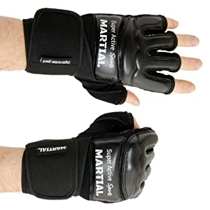 MMA Handschuh Profi von Super Active Sports