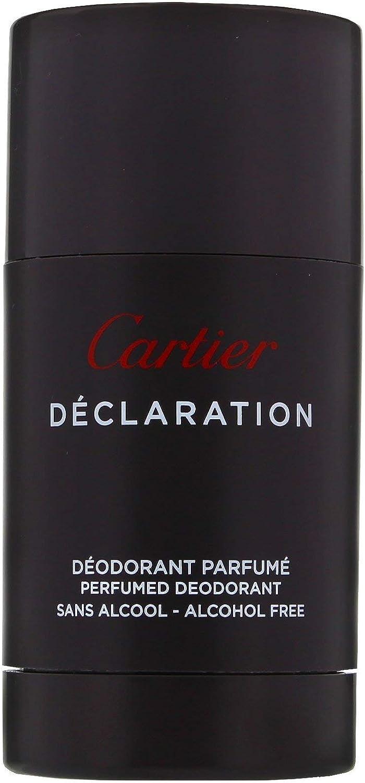 Cartier Declaration Deo Stick 75 gr