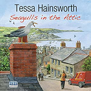 Seagulls in the Attic Audiobook