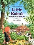 Little Bobo's Circus Adventure, Serena Romanelli, 0735819599