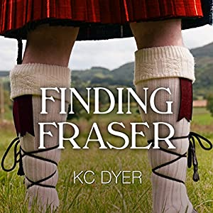 Finding Fraser Audiobook