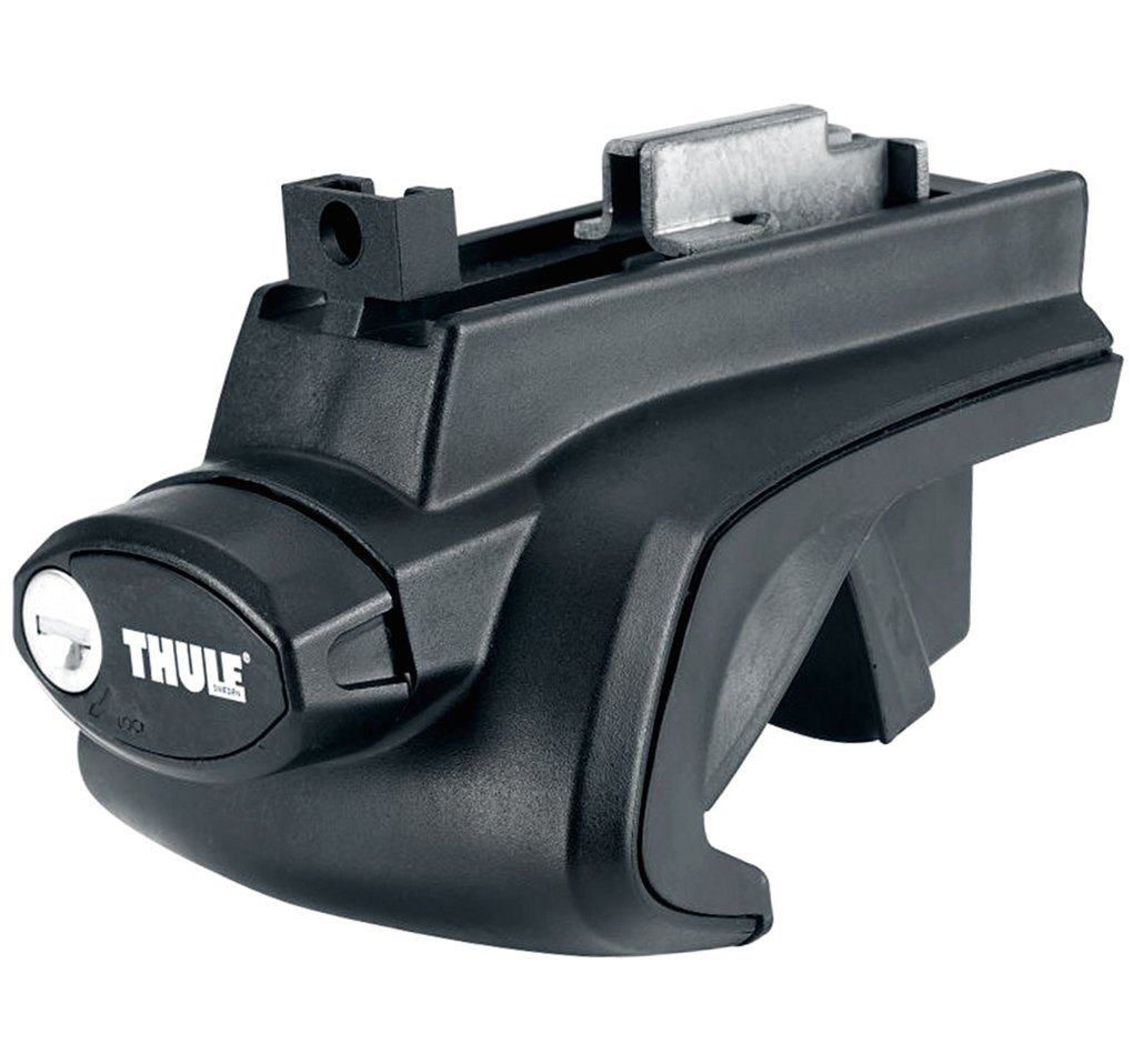 Thule TH757 - Pies Th Rapid Railing 757 (4uds)
