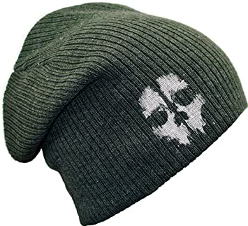 Call of Duty Ghosts Beanie Hat (Large 075ee4c6ddf