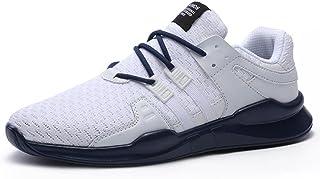 IIIIS-F Donna Scarpe da Ginnastica Corsa Sportive Running Sneakers Fitness Interior Casual all'Aperto QILOUGE