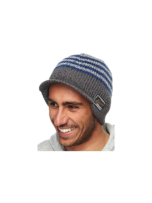 c3fbd088371a7 Image Unavailable. Image not available for. Color  Billabong Disaster Polar  Beanie - Black