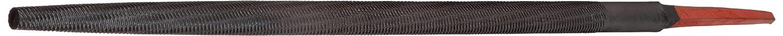 American Pattern Fine Thickness 6 Length 7//32 Width Simonds International B00018AG78 Round Black Oxide Coating 7//32 Width Simonds Hand File 6 Length Double Cut