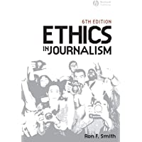 Image for Ethics in Journalism