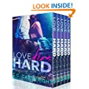 Love Dies Hard Boxed Set : Books 1 - 5 (Billionaire Romance Series)
