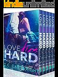 Love Dies Hard Boxed Set : Books 1 - 5 (Billionaire Romance Series)