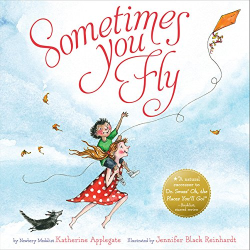 Sometimes You Fly by Clarion Books (Image #1)