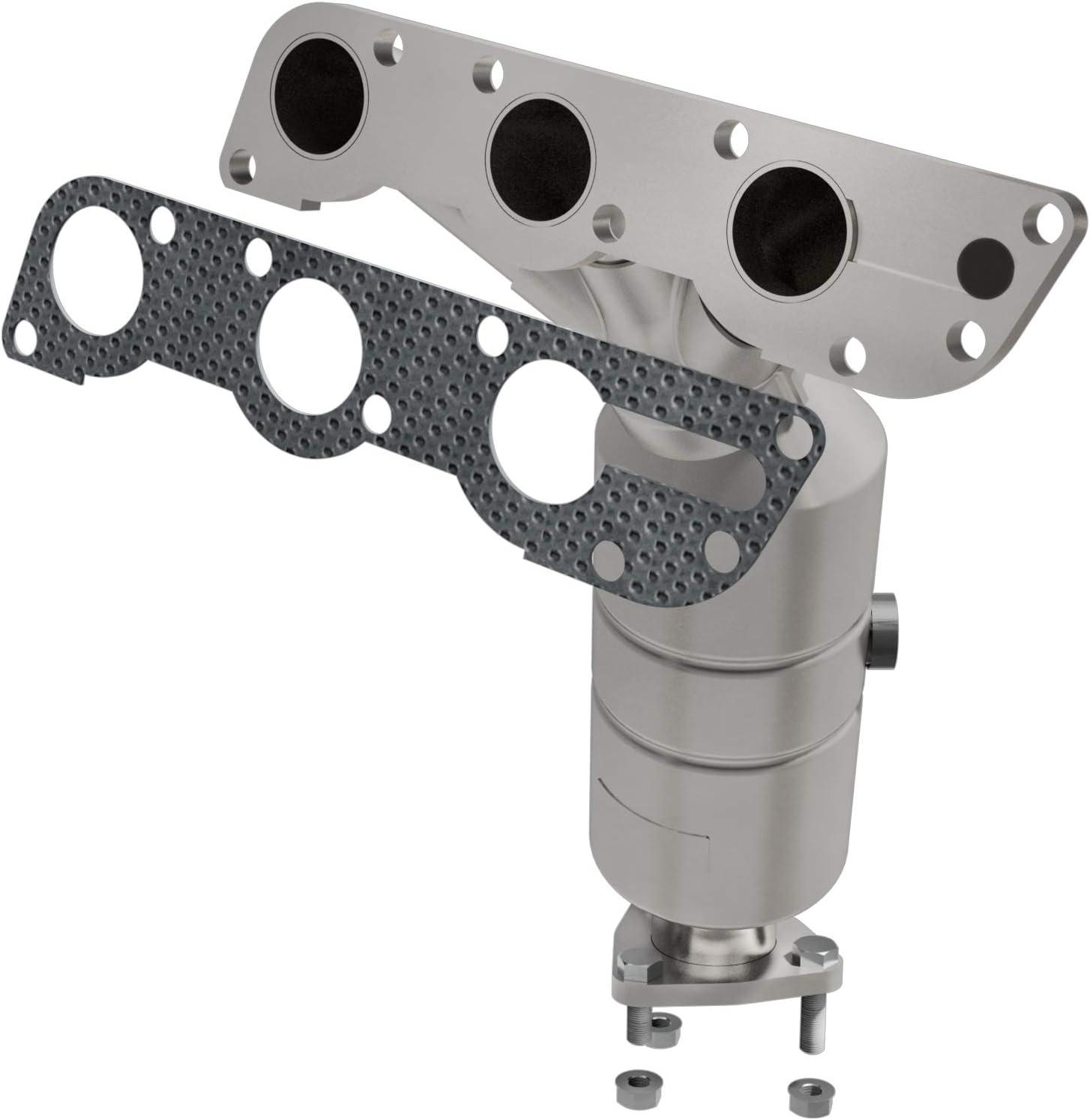 MagnaFlow 50911 Direct Fit Catalytic Converter Non CARB compliant