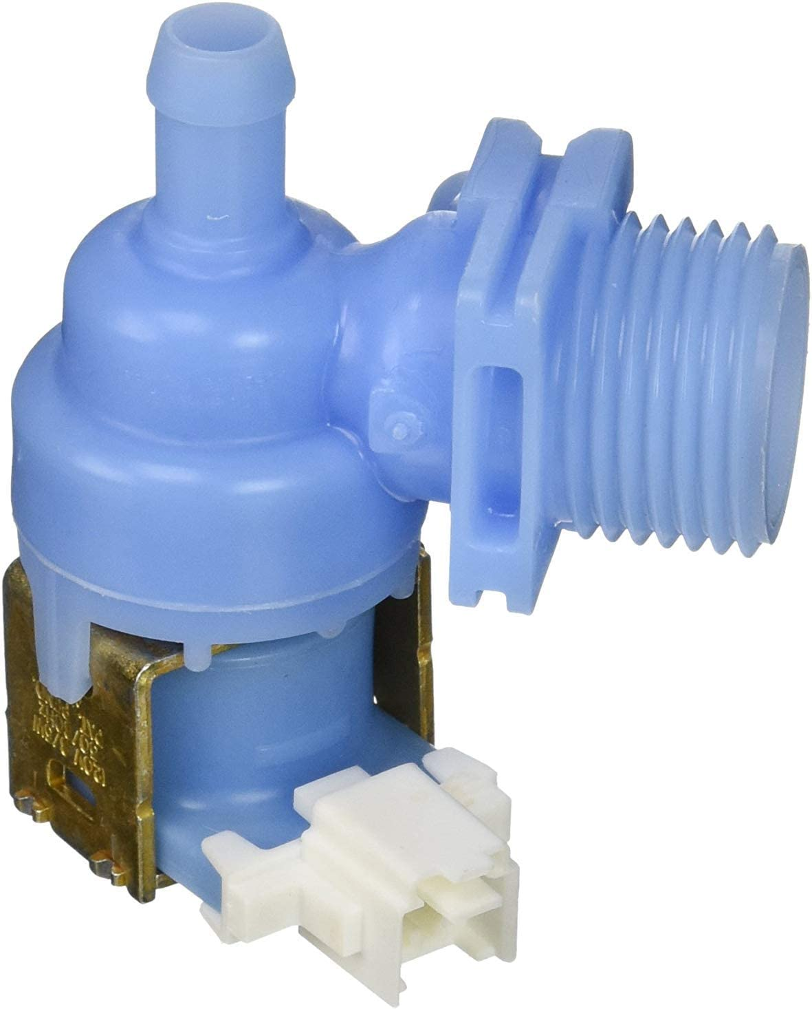 Endurance Pro W10327249 Dishwasher Inlet Water Valve Replacement for Whirlpool