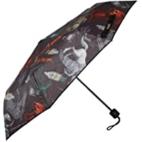 Harry Potter Magical Creatures Compact Umbrella