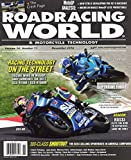 Magazines : Roadracing World & Motorcycle Technology