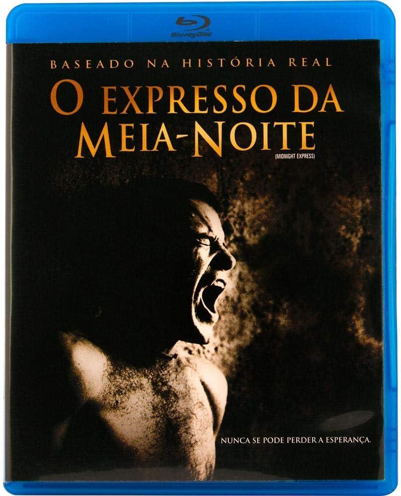 O Expresso da Meia-Noite   Amazon.com.br